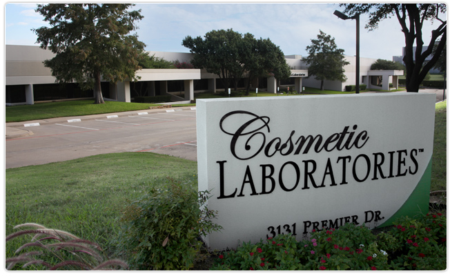 Cosmetic Laboratories